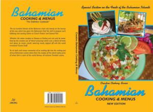 Bahamian brochure