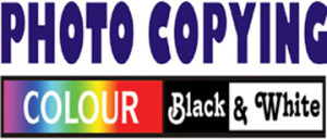 Photo copying by Xpress Litho Limited
