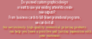 Business promotional quote
