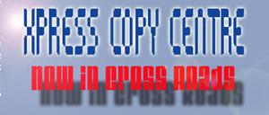 Xpress Copy Centre